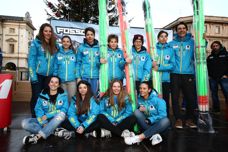 Mondolè Ski Team