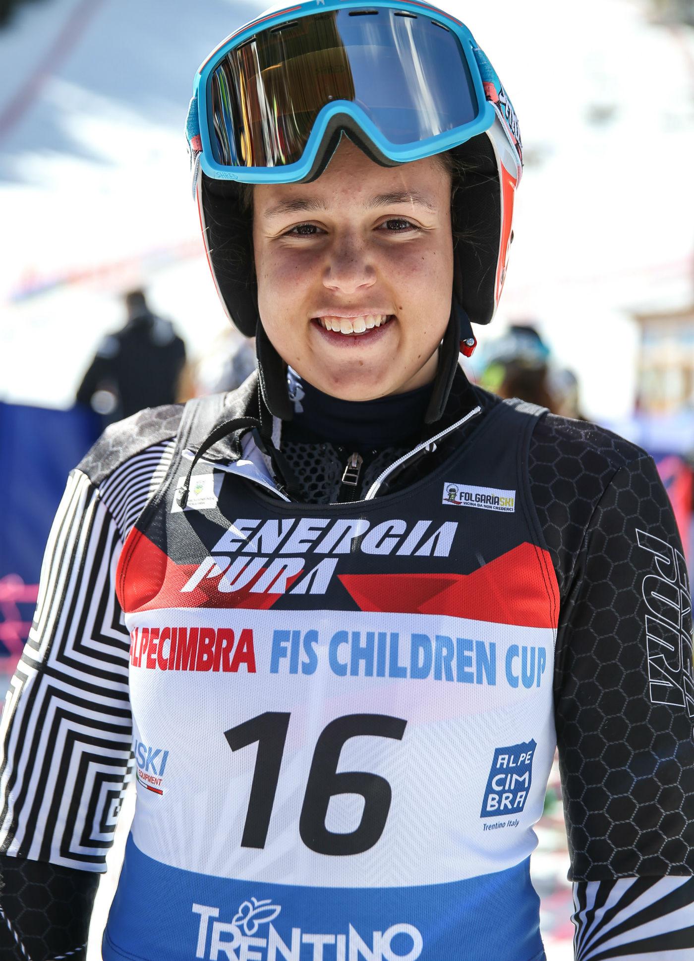 Benedetta Giordani