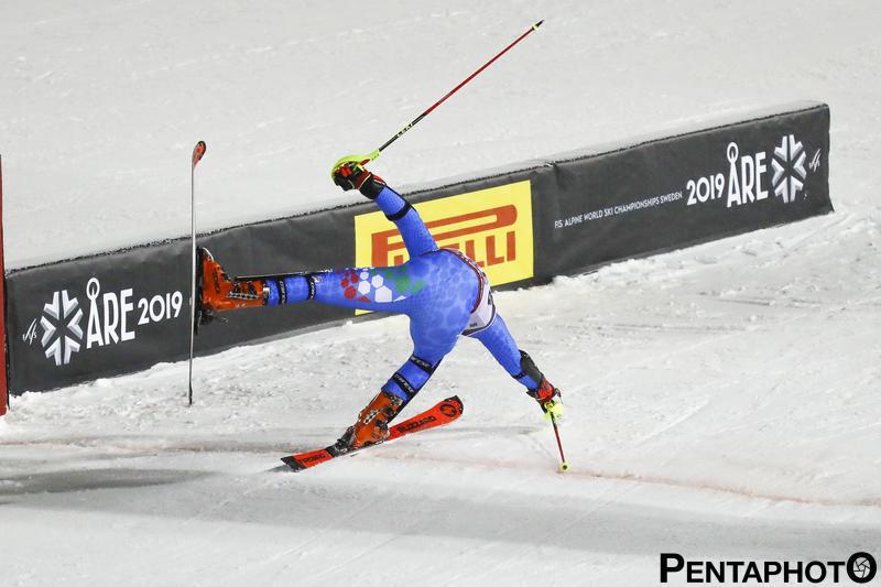 Ski World Championships 2019, Are (SWE), 12/2/2018, , Photo by Gabriele Facciotti, Pentaphoto