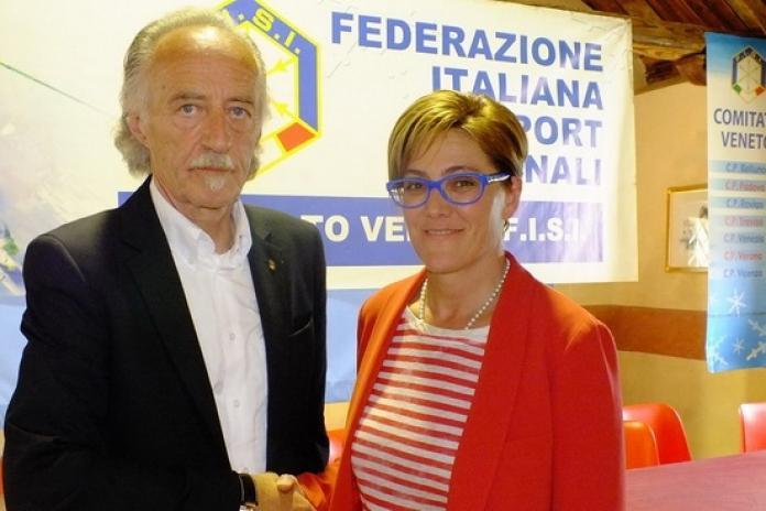 Fisi Veneto Calendario.Bortoluzzi Confermato Presidente Della Fisi Veneto Race