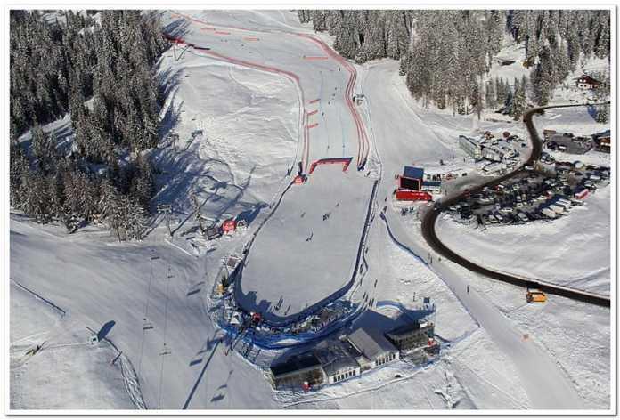 Calendario Coppa Del Mondo Sci 2020 2020.Ufficializzate Le Finali A Cortina Dal 18 Al 22 Marzo 2020