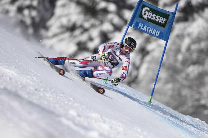 Estelle Alphand convocata per Sochi