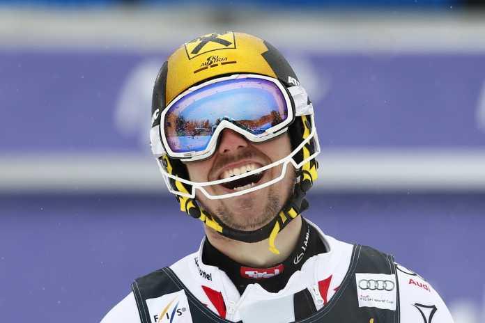 Marcel Hirscher