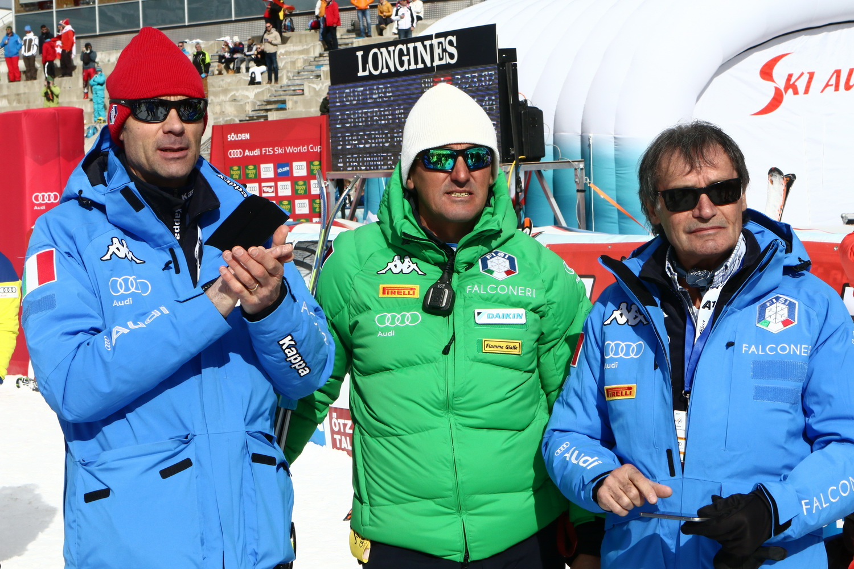 RINALDI Massimo, GUADAGNINI Matteo, RODA Flavio