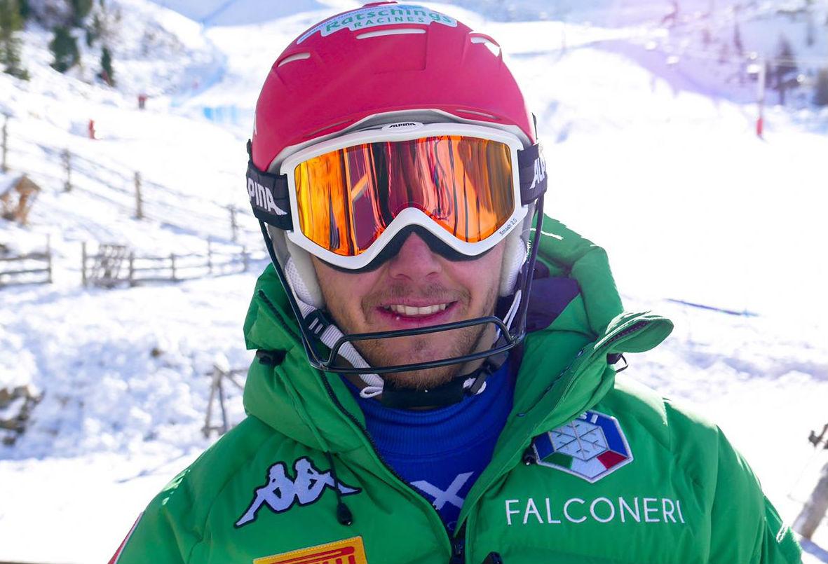 Oggi il secondo slalom di fjaetervaalen prosch basta for Pettorali diversi