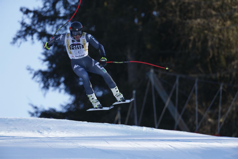 Matteo De Vettori ©Agence Zoom