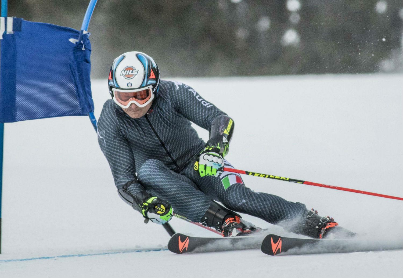 Eisath sulla Casola Nera ©Adamello Ski