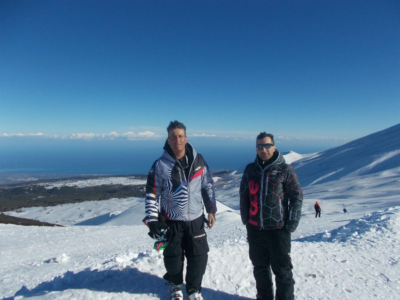 Giacomo Perni, Vulkano Ski Race, Gabriele Pezzaglia, Race Ski Magazine