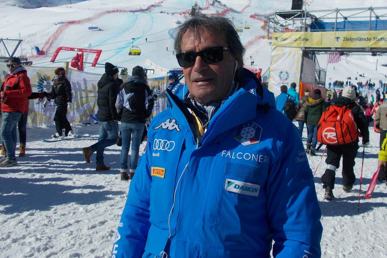 World Ski Championships 2017, alpine combined, Sankt Moritz (SUI), 01/01/16, Combinata maschile