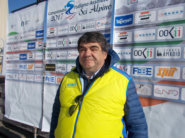 Damiano Guidolin ©Gabriele Pezzaglia