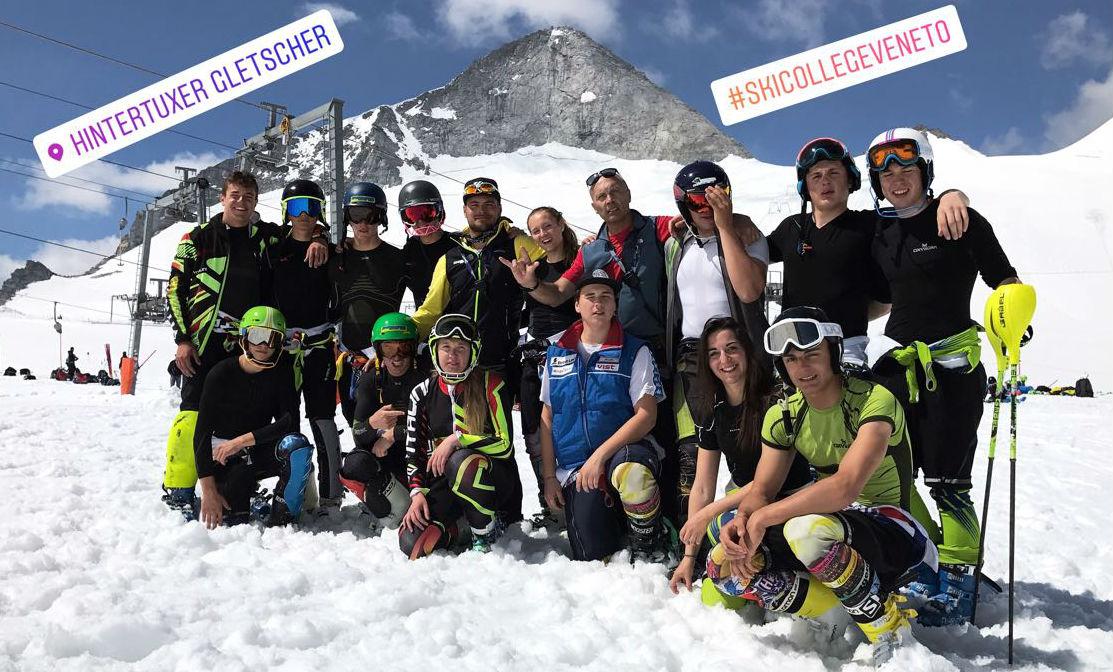 Ski College Falcade 114