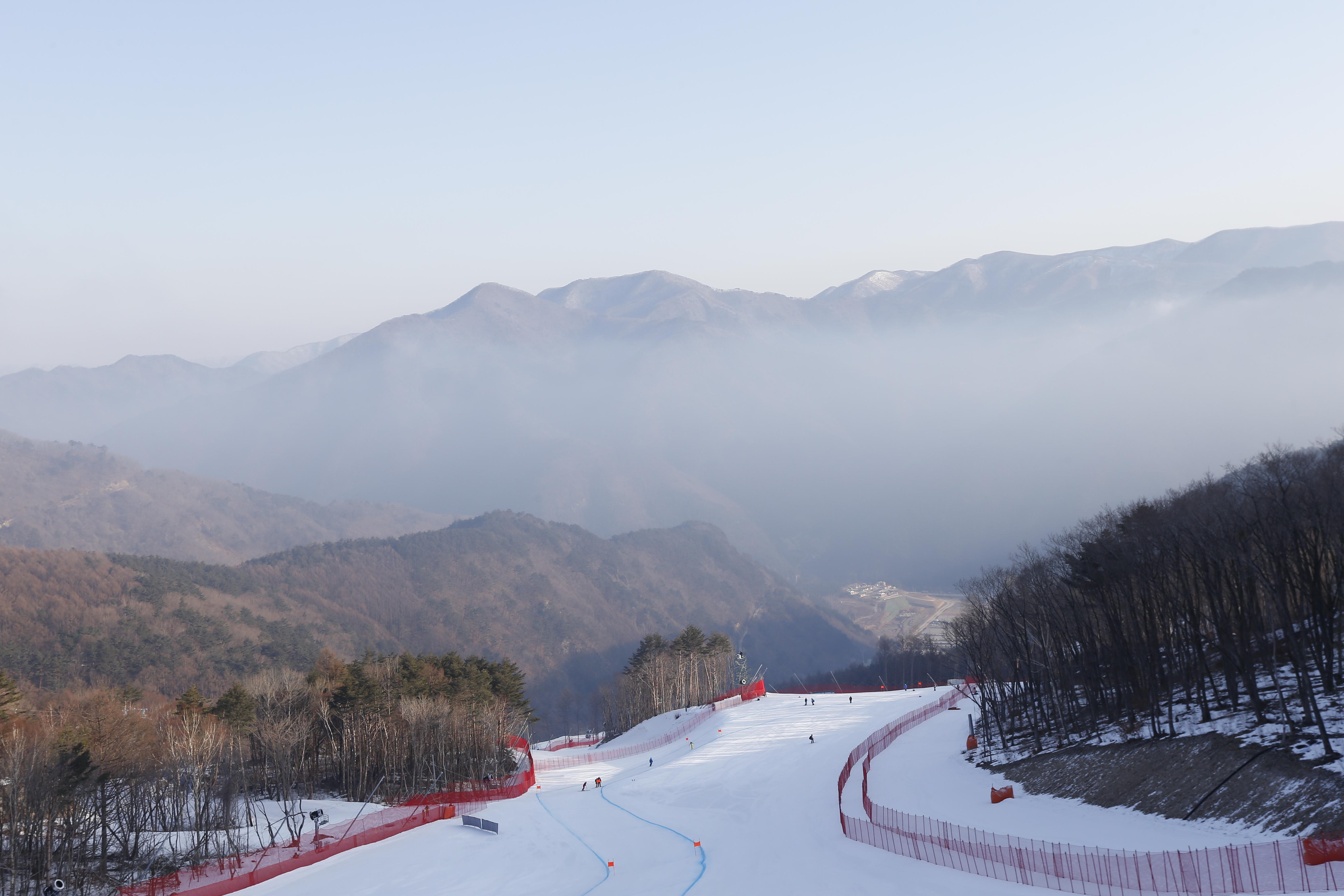 Quanto ne sapete dello sport in corea del sud race ski for Xxiii giochi olimpici invernali di pyeongchang medaglie per paese
