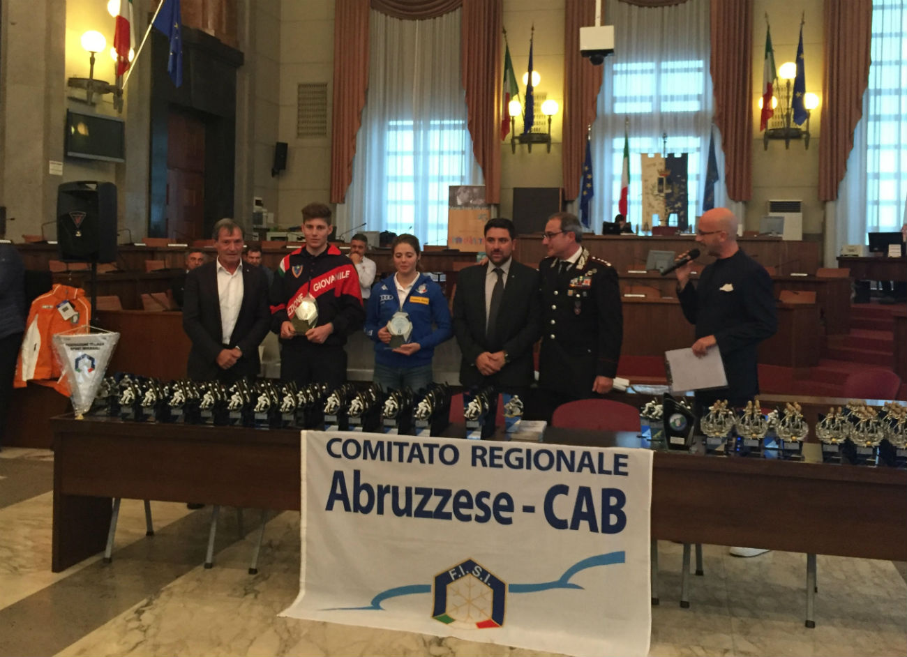 Pescara Camera Live : Live webcams in abruzzo italy