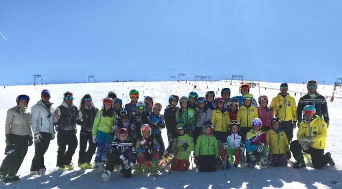 Wintersport incontri
